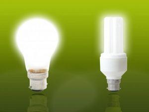 Висит груша, да нельзя скушать: выбираем лампочку