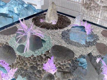 Декоративные камни для дизайна парка и сада