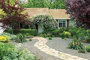 Ландшафтный дизайн – классический стиль