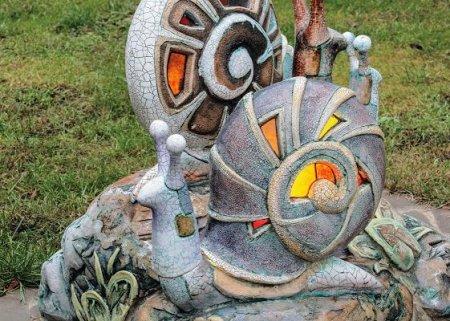 Скульптуры для украшения парков и садов