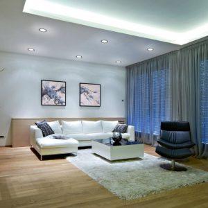 На что обратить внимание при выборе точечных светильников