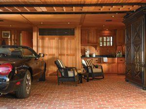 Строительство гаража: планировка и выбор материала