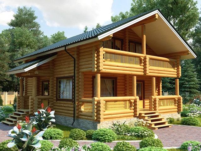 Деревянный или каркасный дом, что лучше?