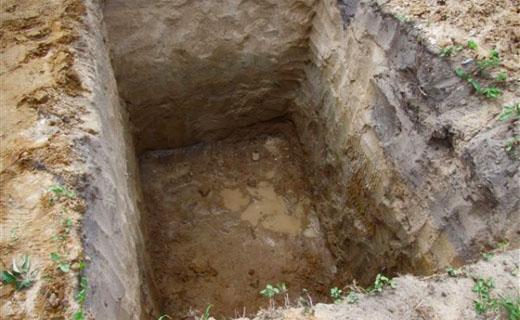 Строительство погреба на даче своими руками
