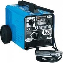 Сварочный аппарат Blueweld Gamma 4.280