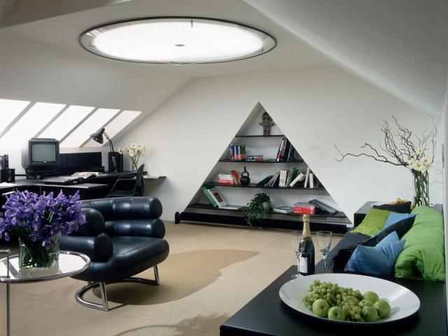 Интерьер вашего дома — неотъемлемая часть хорошего настроения