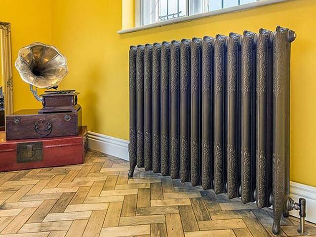 Виды батарей отопления для дома и квартиры