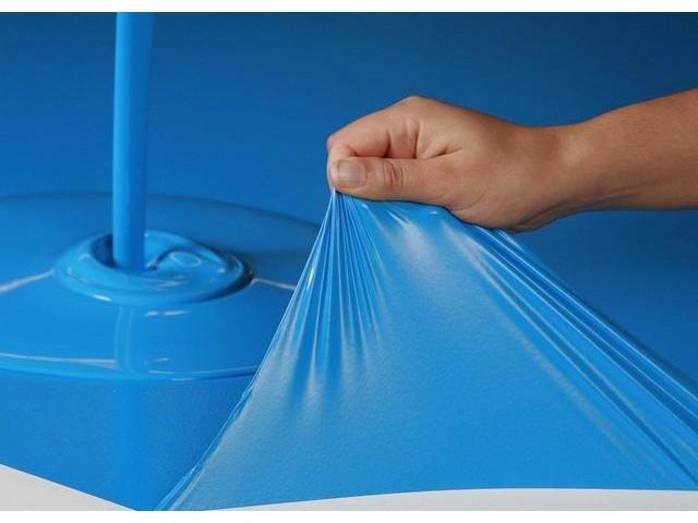 Виды резиновых красок, свойства и особенности применения