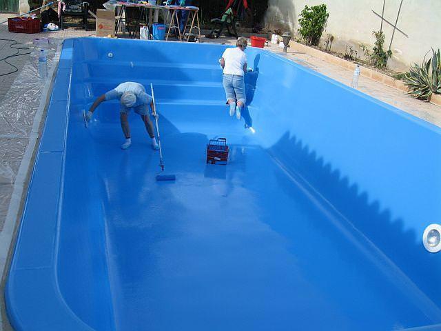 Преимущества и область применения красок на резиновой основе