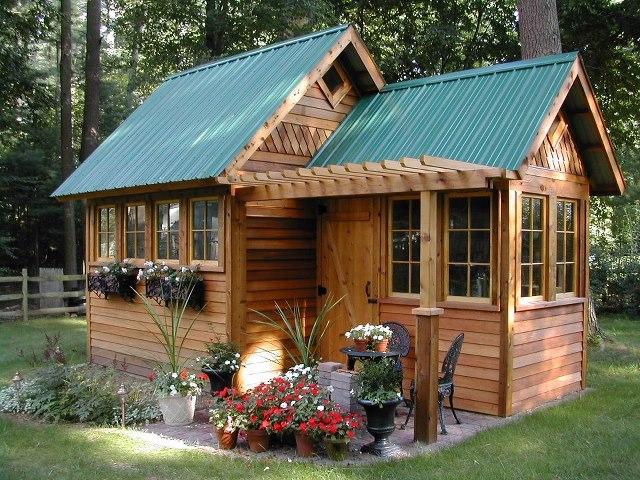 Как расположить дом и другие постройки на участке
