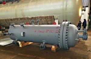 Газосепаратор сетчатый ГС-1-6