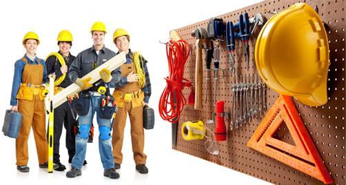 лучше пригласить профессиональную бригаду ремонтников