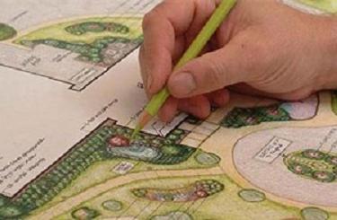 Детальное планирование ландшафтного дизайна
