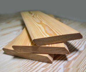 Как купить деревянные материалы для отделки по выгодной цене
