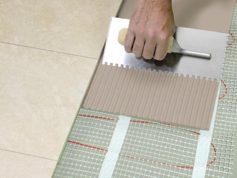 Виды и применение кафельной плитки