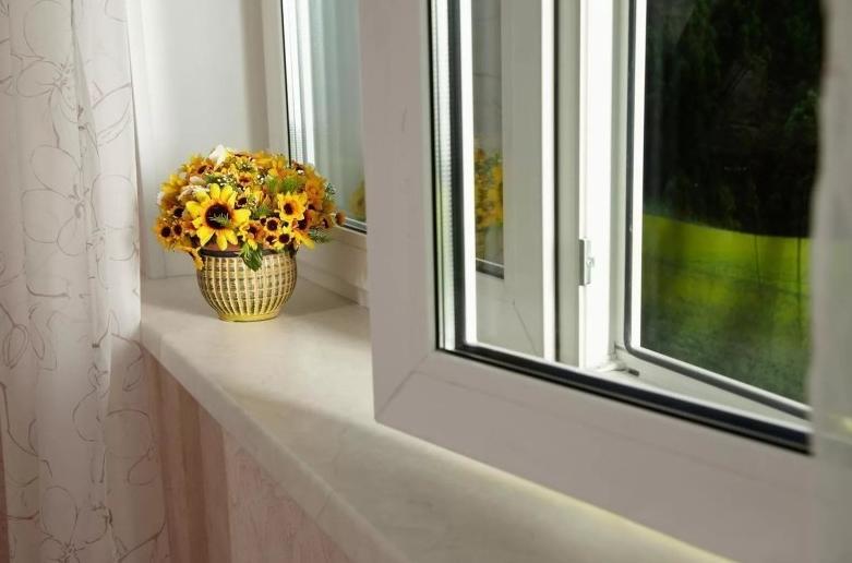 Пластиковое окно и 10 мифов о пластиковых окнах