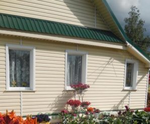 Какие выбрать окна для дачного дома