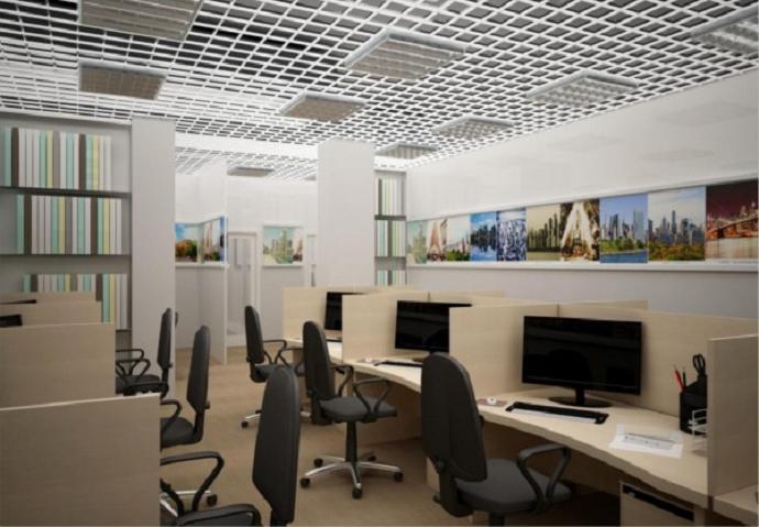 Обновление старого офиса