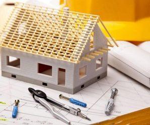 С чего начать строительство дома — инструкция