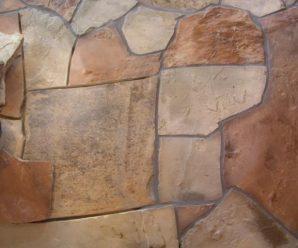 Каменный пол — этапы создания, включая подготовку