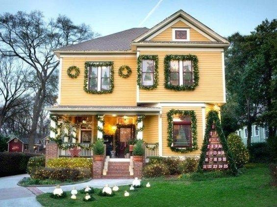 Наружная отделка дома — виды и этапы ремонта