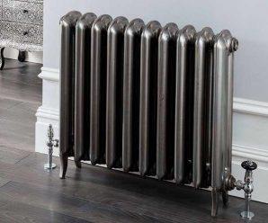 Классификация радиаторов отопления