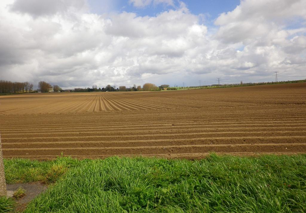 Что такое земля, грунт и почва