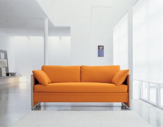 Необыкновенный диван-трансформер