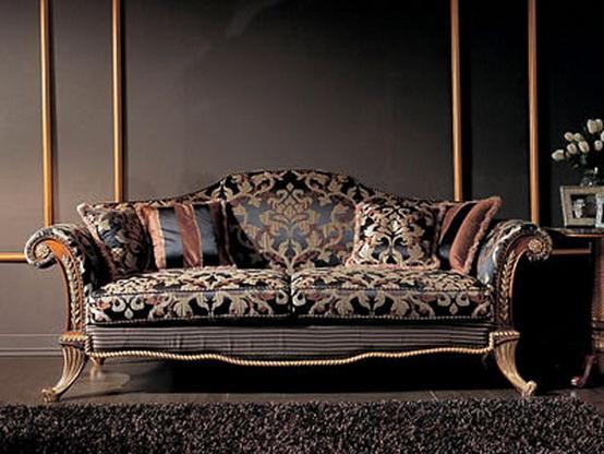 Роскошные диваны