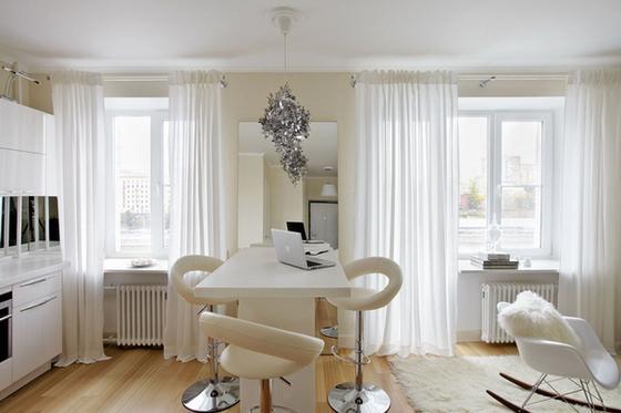 Квартира студия в Москве