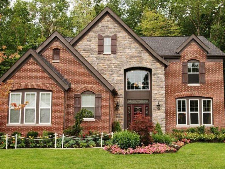 Преимущества и недостатки постройки кирпичного дома