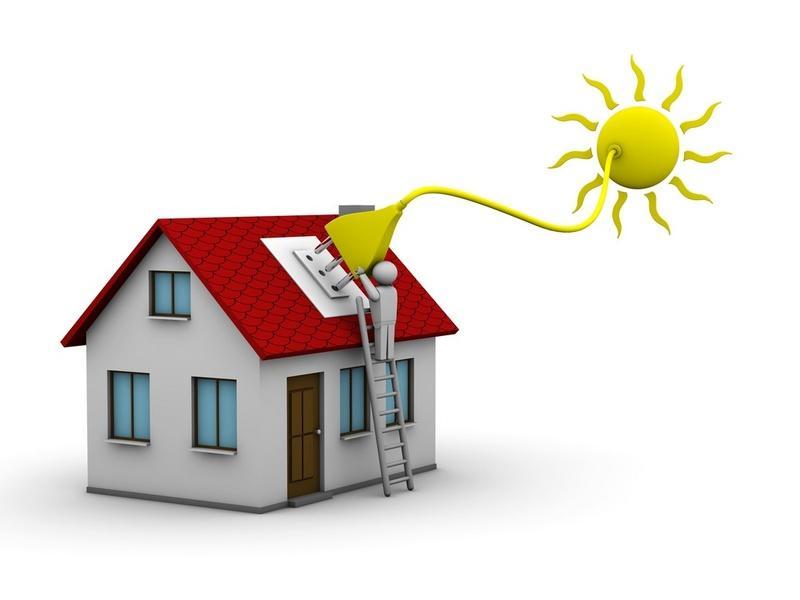 Как сохранить тепловую энергию дома