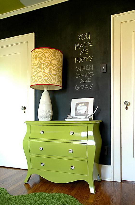 8 идей для детской комнаты