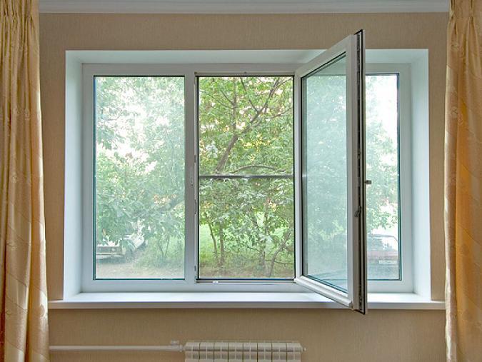 Что такое металлопластиковые окна