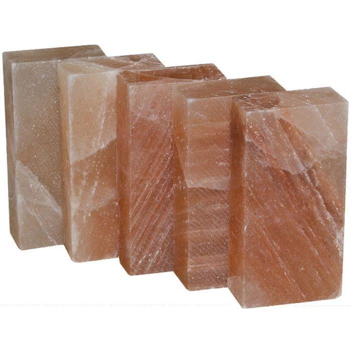 Гималайская соль в декоре и отделке