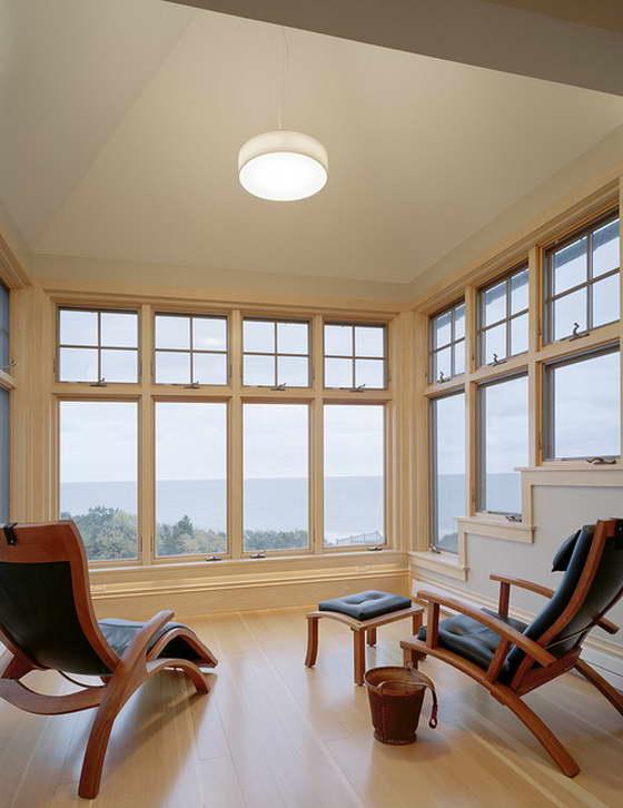 Что такое смарт-окна? Пластиковые окна-хамелеоны