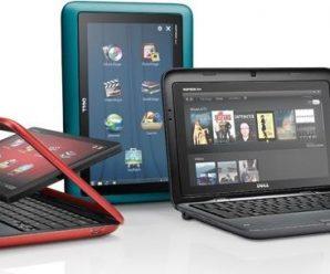 Что лучше выбрать планшет или нетбук?