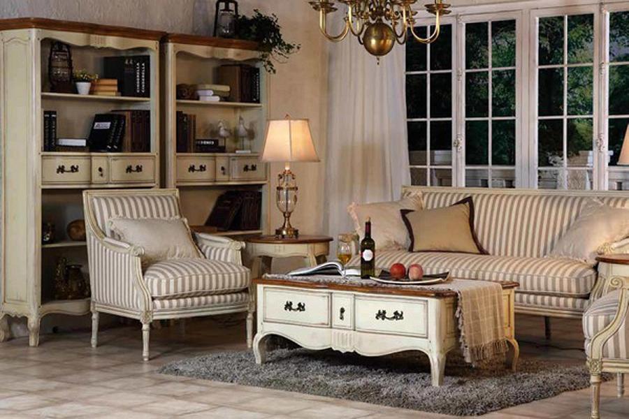 Мебель шебби шик