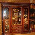 Винный шкаф как альтернатива винному погребу