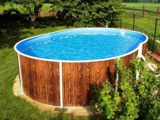 Современные каркасные бассейны - простота и удобство