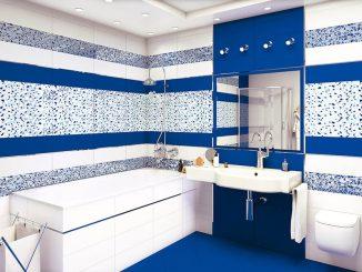 Как выбрать качественную плитку для ванны